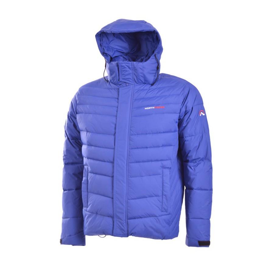 Jacket AMEER trueblue