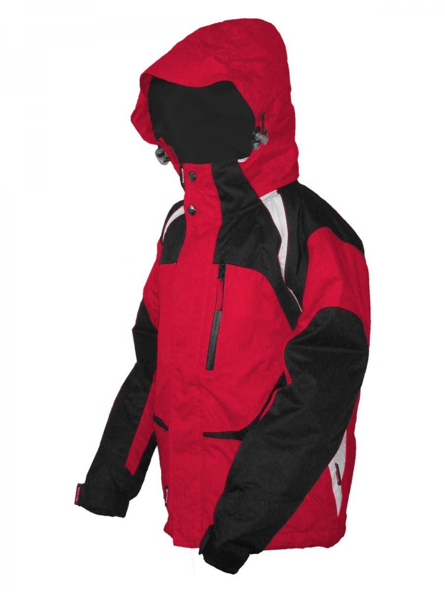 Куртка Envy MONS III-J Red