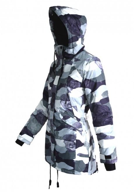 Женская горнолыжная куртка bunda Devi