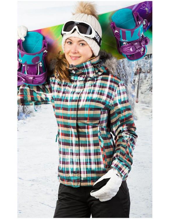 Куртка для сноуборда FOXI