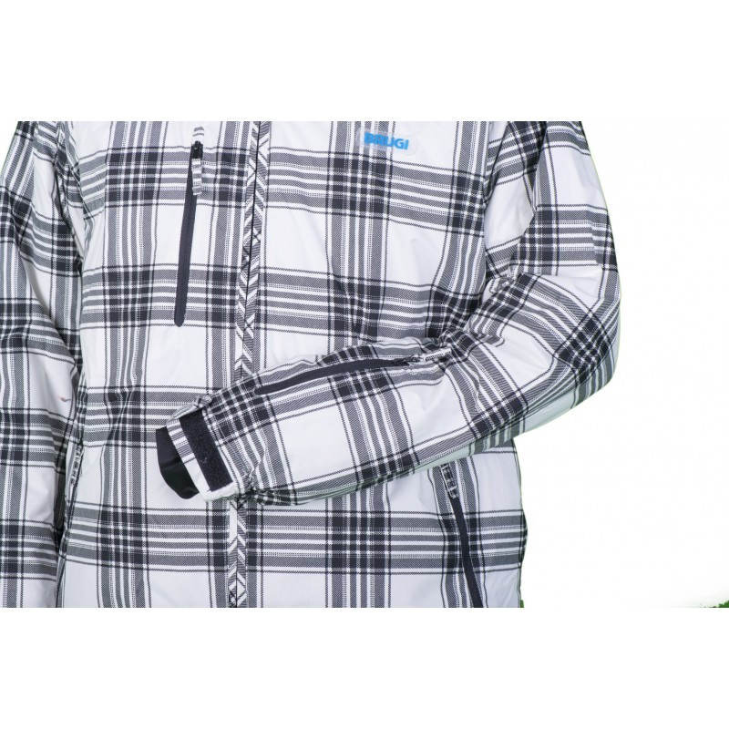 Горнолыжная куртка BRUGI-4AL6