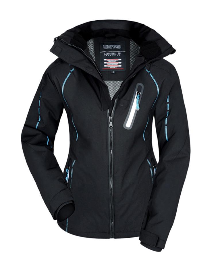 Профессиональная горнолыжная куртка WHD