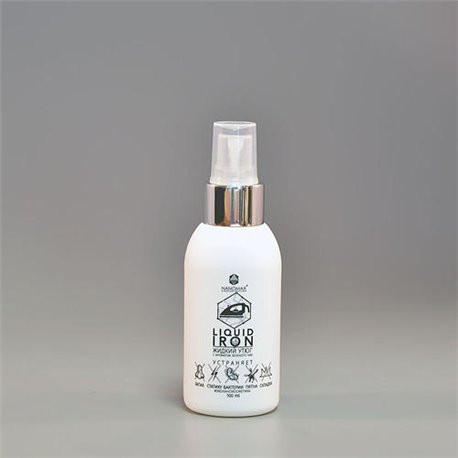 ENVY Liquid iron 100мл - жидкий утюг