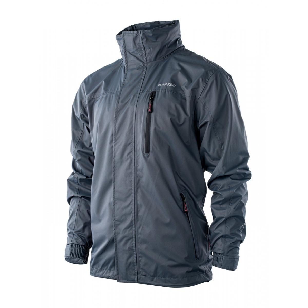Мужская куртка LIGHT DORMAN-MOON GREY