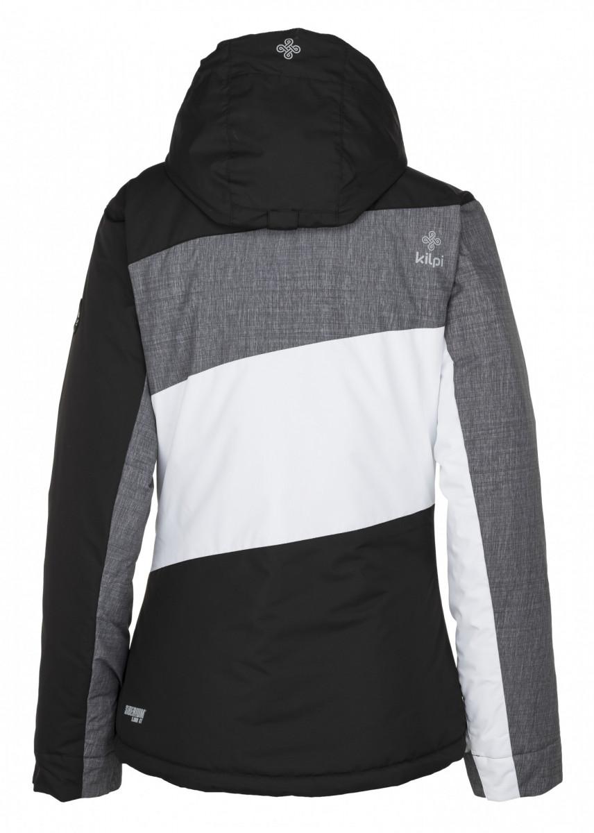 Горнолыжная куртка Kilpi KALLY-W black