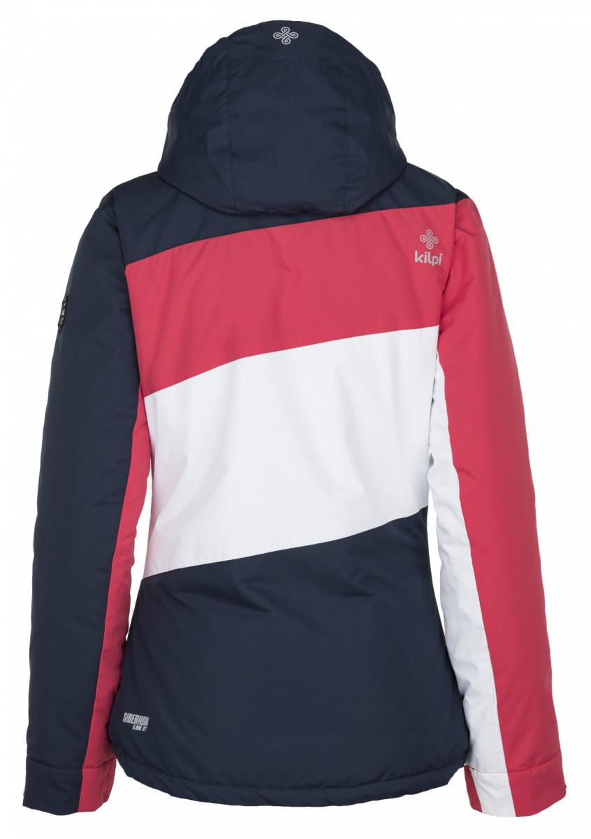 Горнолыжная куртка Kilpi KALLY-W pink