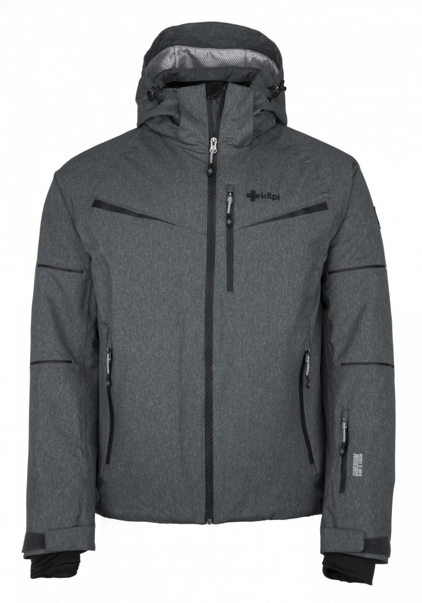 Горнолыжная куртка Kilpi MARTIN-M grey