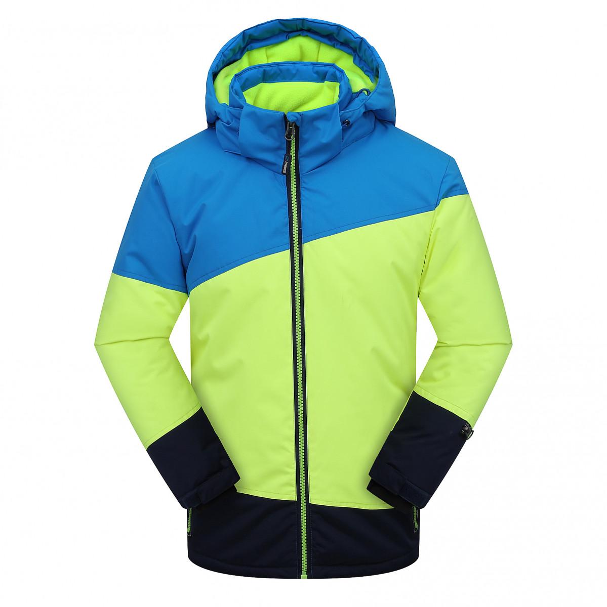 Горнолыжная куртка мужская арт.82066