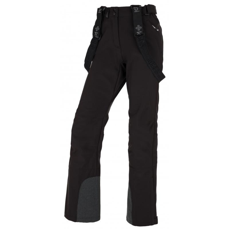 Горнолыжные штаны женские RHEA-W BLACK
