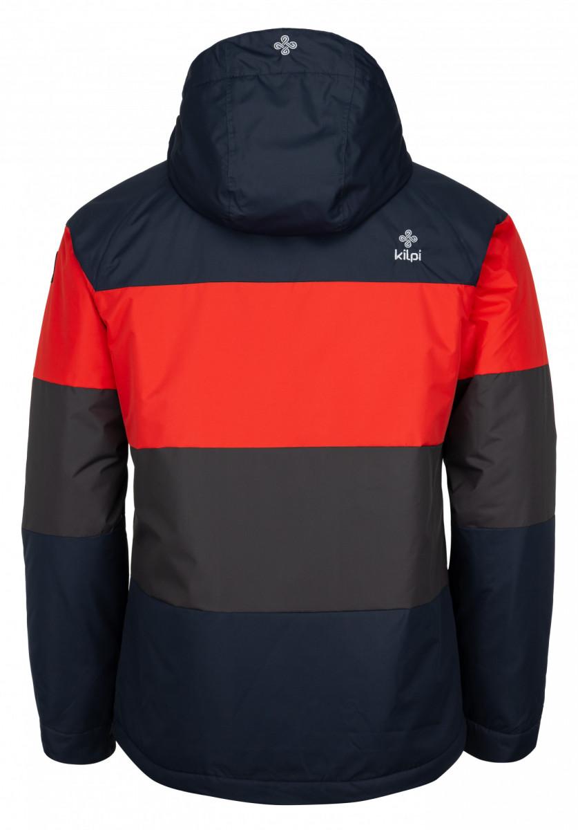 Мужская горнолыжная куртка ORMES-M