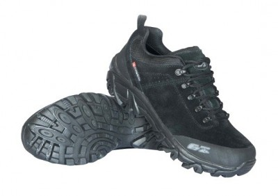 Trail III black